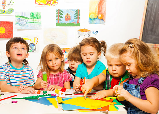 Tipps für den Kindergartenstart