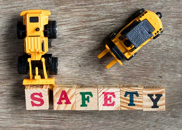 Gütesiegel für sicheres Spielzeug