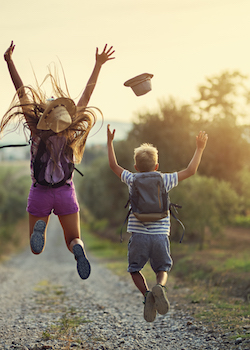 Ferientipps für Kinder