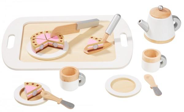 howa Kaffeeservice / Teeservice für Kinder aus Holz