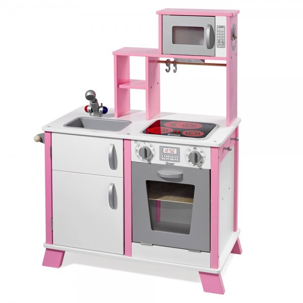 howa wooden toy kitchen \