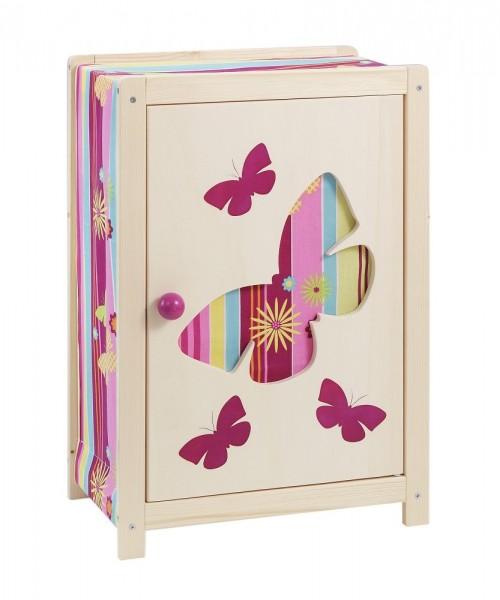 """Puppenschrank """"Butterfly"""" 1605"""