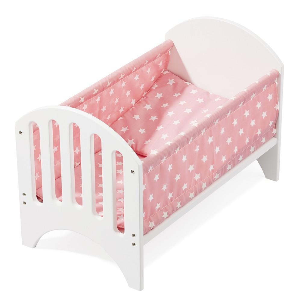 howa meubles de poup e lit poup e en bois howa spielwaren. Black Bedroom Furniture Sets. Home Design Ideas