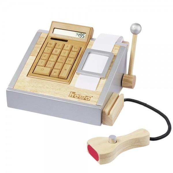 Spielkasse mit Rechner 4873