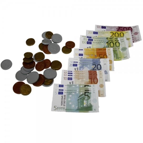 Euro - Spielgeld 1002