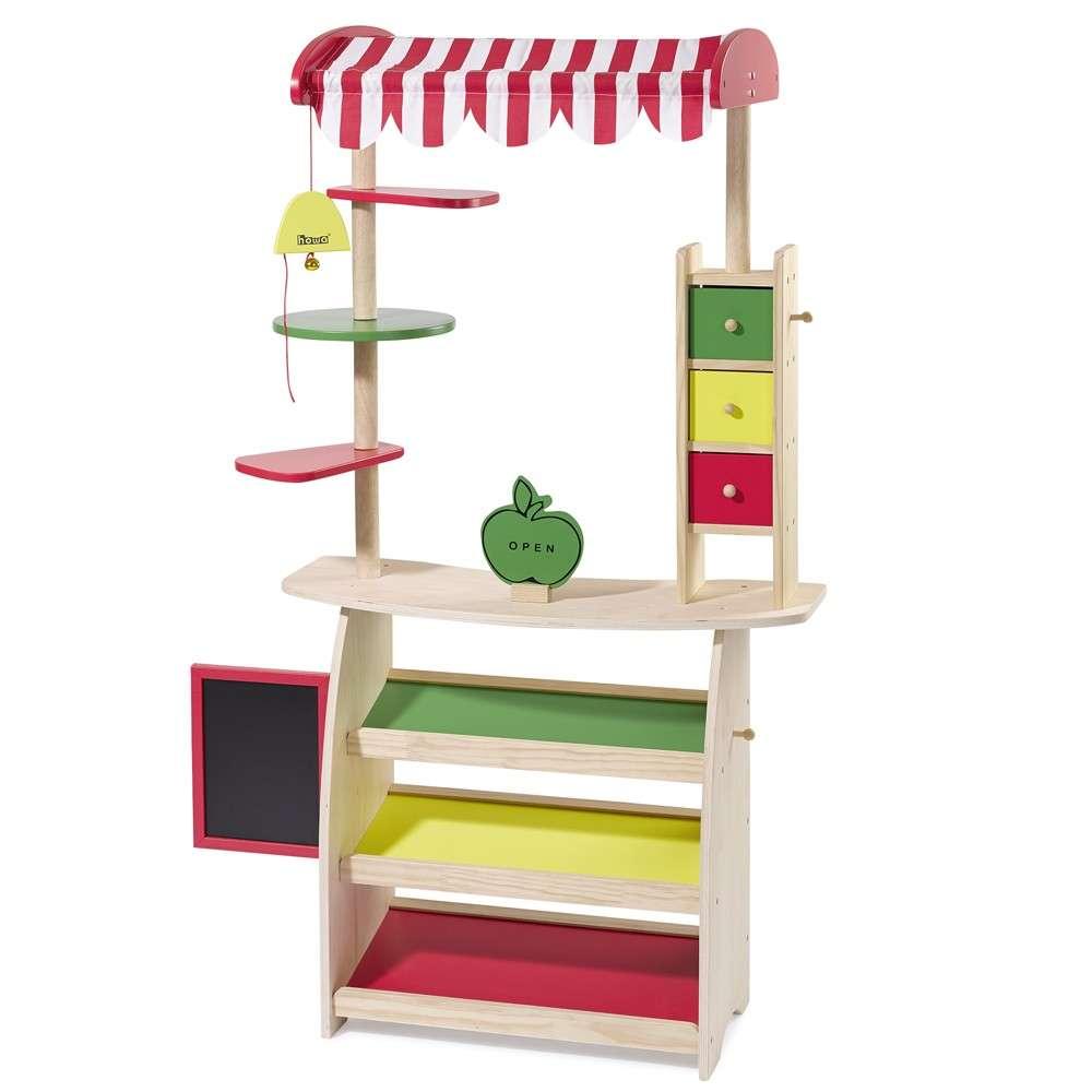 howa wooden toyshop market stand howa spielwaren rh howa spielwaren com