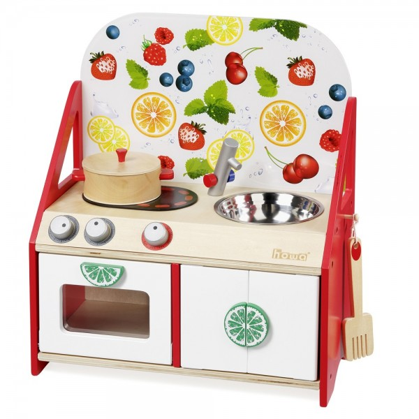 howa toy kitchen with accessories | howa Spielwaren