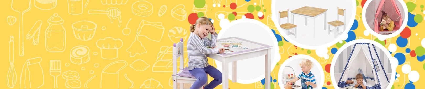 Sitzm bel kinderzimmer howa spielwaren - Kinderzimmer franzosisch ...