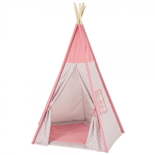 howa indian teepee tent tori howa spielwaren. Black Bedroom Furniture Sets. Home Design Ideas