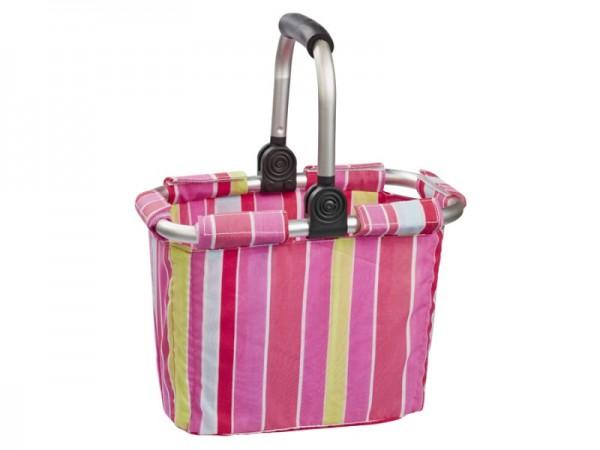 Einkaufskorb pink 1005